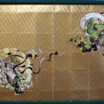 F15 画用紙、水彩