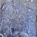 B5ノート シャープペンシル